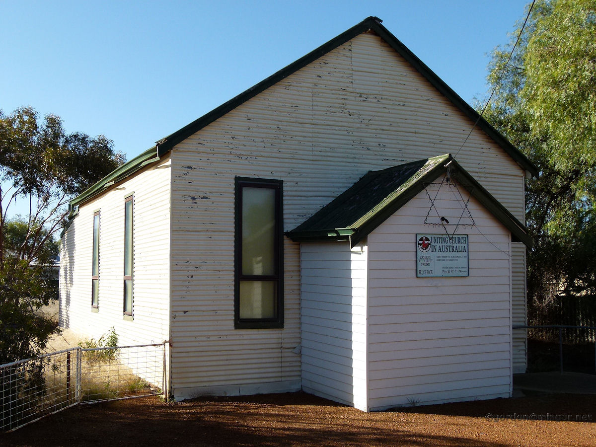 Photos Of Uniting Churches In Western Australia By Mingor