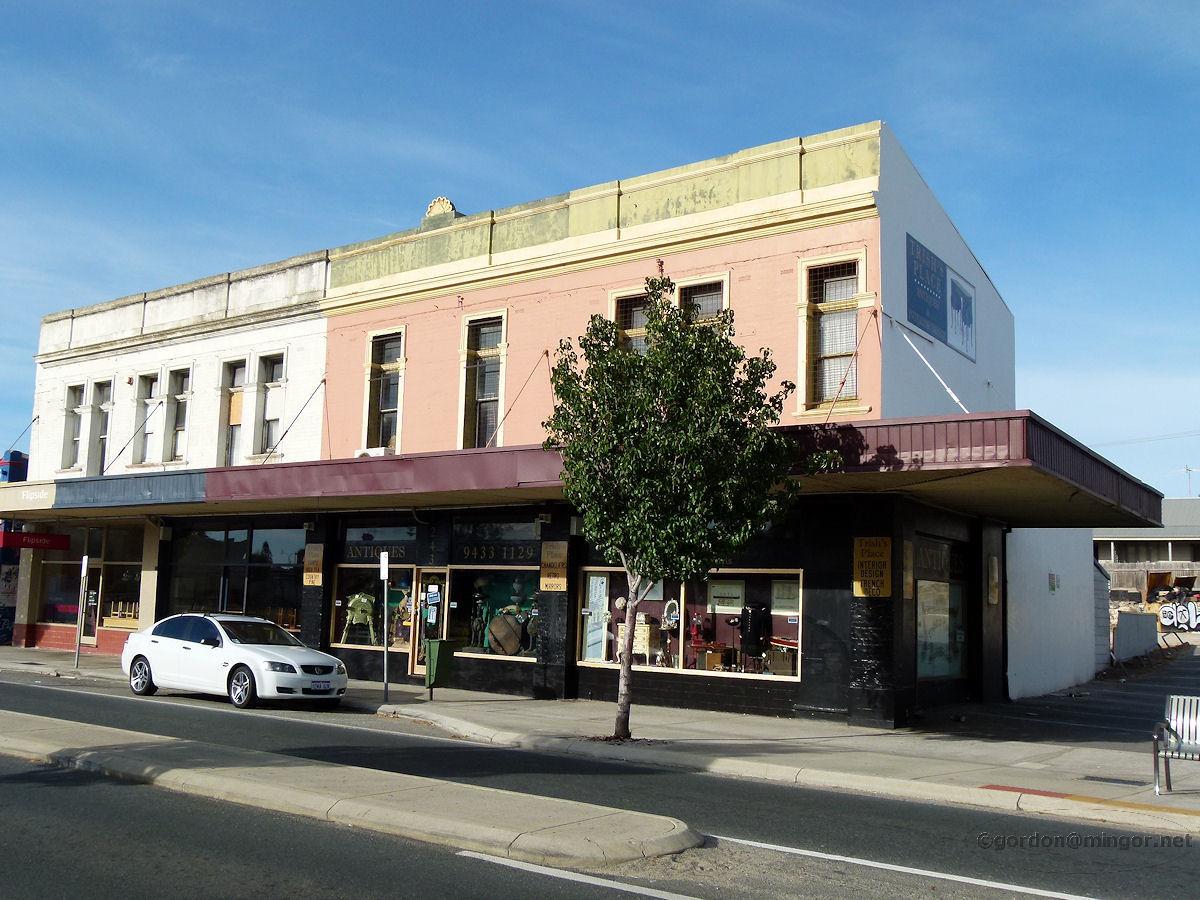 north fremantle western australia north fremantle photos. Black Bedroom Furniture Sets. Home Design Ideas