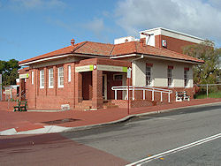 bassendean bayswater post office