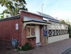 George Street Restaurant East Fremantle