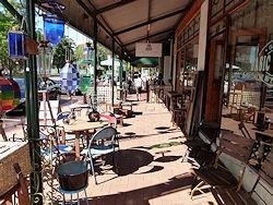 Guildford Village Tea Rooms Cafes